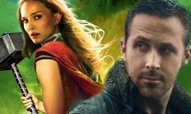 Želi li Taika Waititi dovesti Ryana Goslinga za 'Thor: Love and Thunder'?