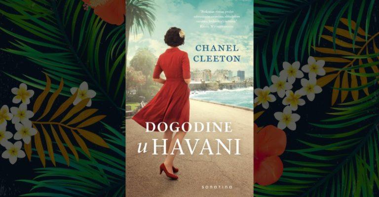 Recenzija knjige: Dogodine u Havani