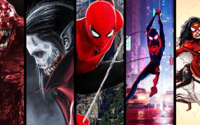Sony šef kaže da se Spider-Man ne vraća u MCU i da će se pridružiti Venomu i Morbiusu