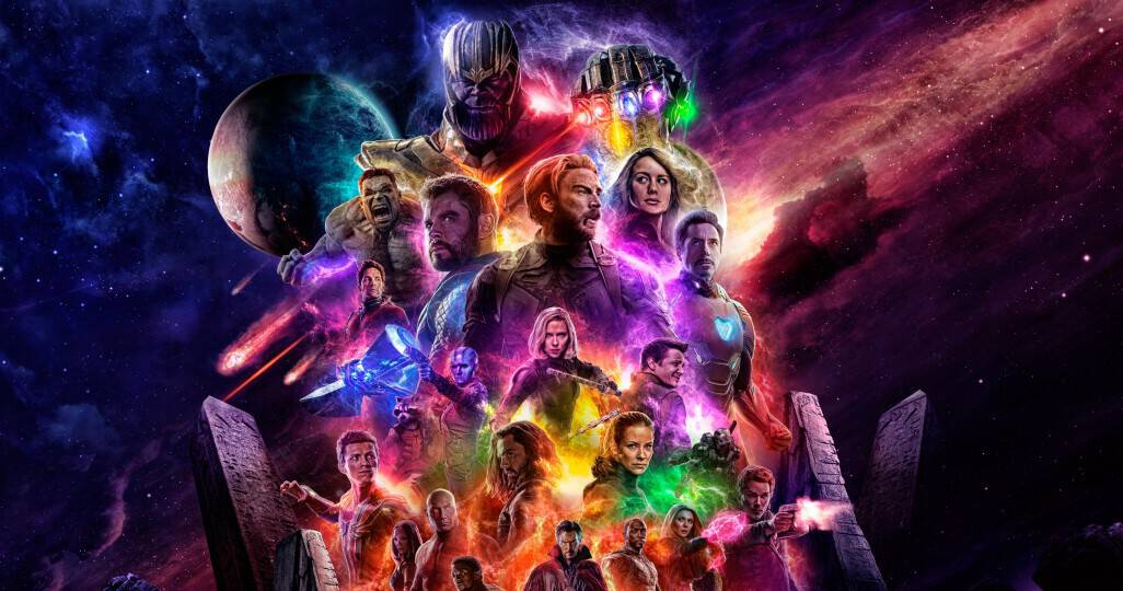 11 Najboljih trenutaka u Avengers: Endgame