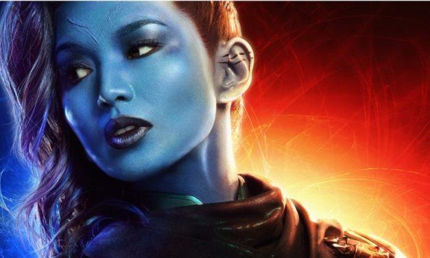 'Captain Marvel' zvijezda Gemma Chan u razgovorima za Marvelove 'The Eternals'