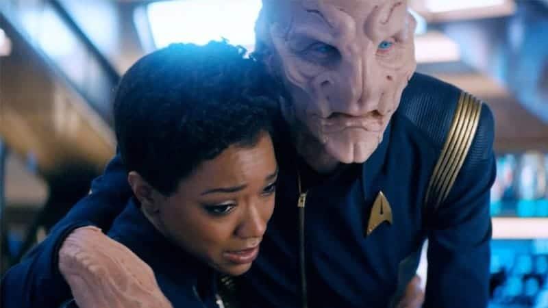 Star Trek: Discovery sezona 3 će imati novog Kapetana