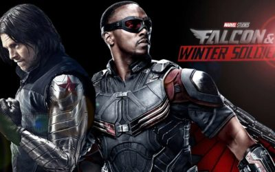 Novi detalji o seriji Falcon and the Winter Soldier – Anthony Mackie kaže da neće biti novi Kapetan Amerika!