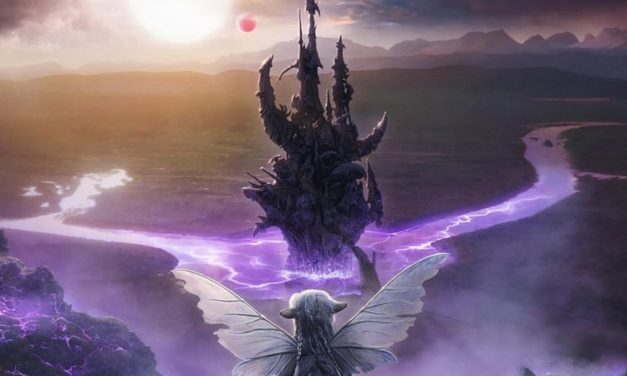 Trailer: Dark Crystal Age Of Resistance (2019-)