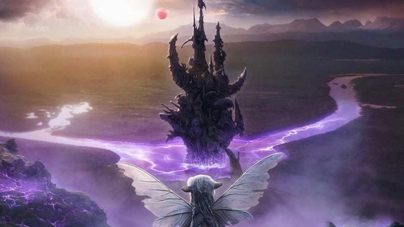 Trailer: Dark Crystal Age Of Resistance (2019-)