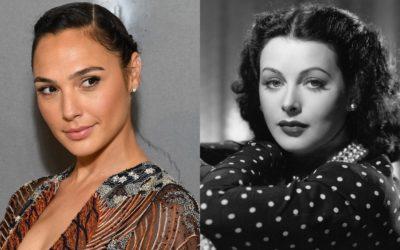 Gal Gadot službeno postaje Hedy Lamarr u biografskoj mini-seriji