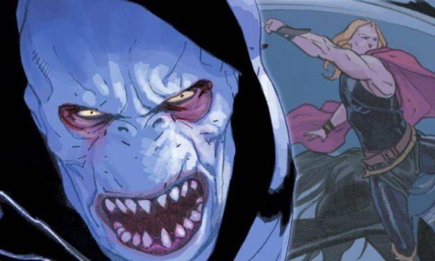 Gorr the God Butcher glavni negativac u 'Thor: Love and Thunder' [glasine]