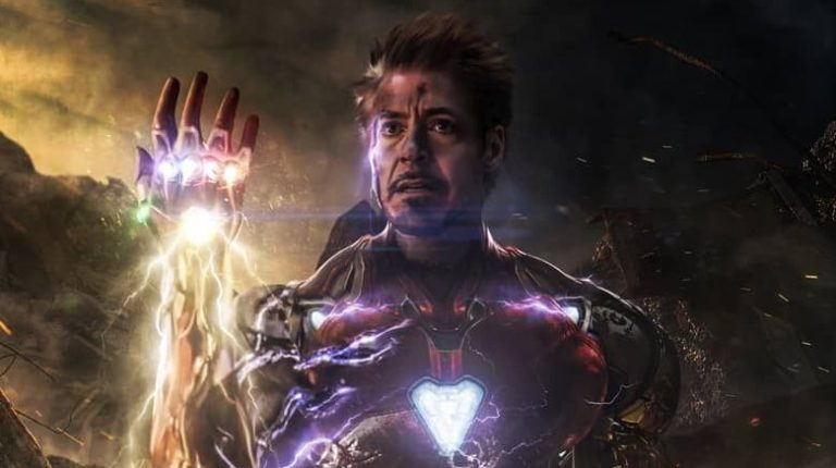 Avengers: Endgame teorija kaže da je Tony Stark i dalje živ