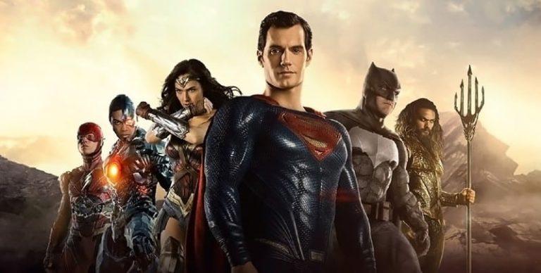 Zack Snyderov 'Justice League' rez dobio 8 novih postera