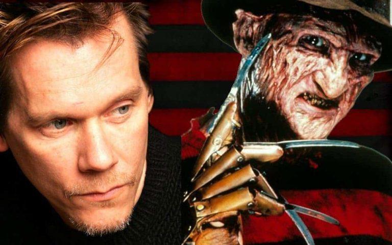 Robert Englund želi da Kevin Bacon preuzme kao Freddy Krueger