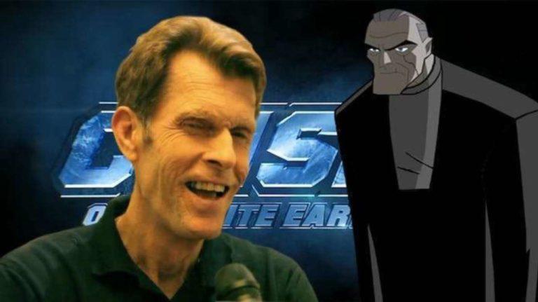 Kevin Conroy kao Bruce Wayne u 'Crisis on Infinite Earths'!