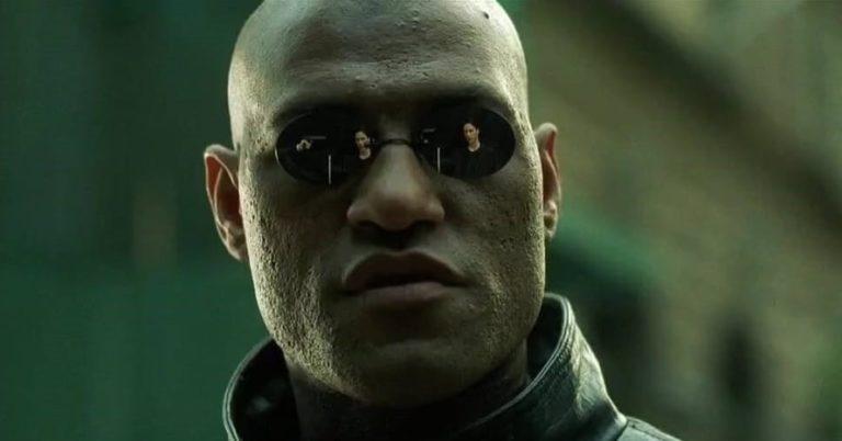Warner Bros. navodno traži mladog glumca za Morpheusu u 'The Matrix 4'