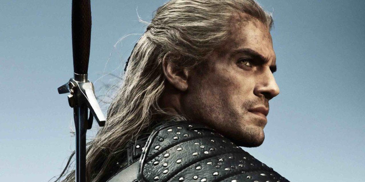 "Netflix proširuje""Witcher"" svemir prequel serijom ""The Witcher: Blood Origin"""