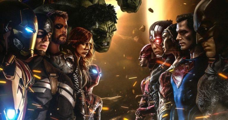 Koji si Marvelov ili DC superheroj? [Kviz]