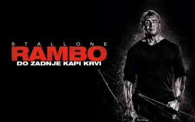 Trailer: Rambo V: Last Blood (2019)