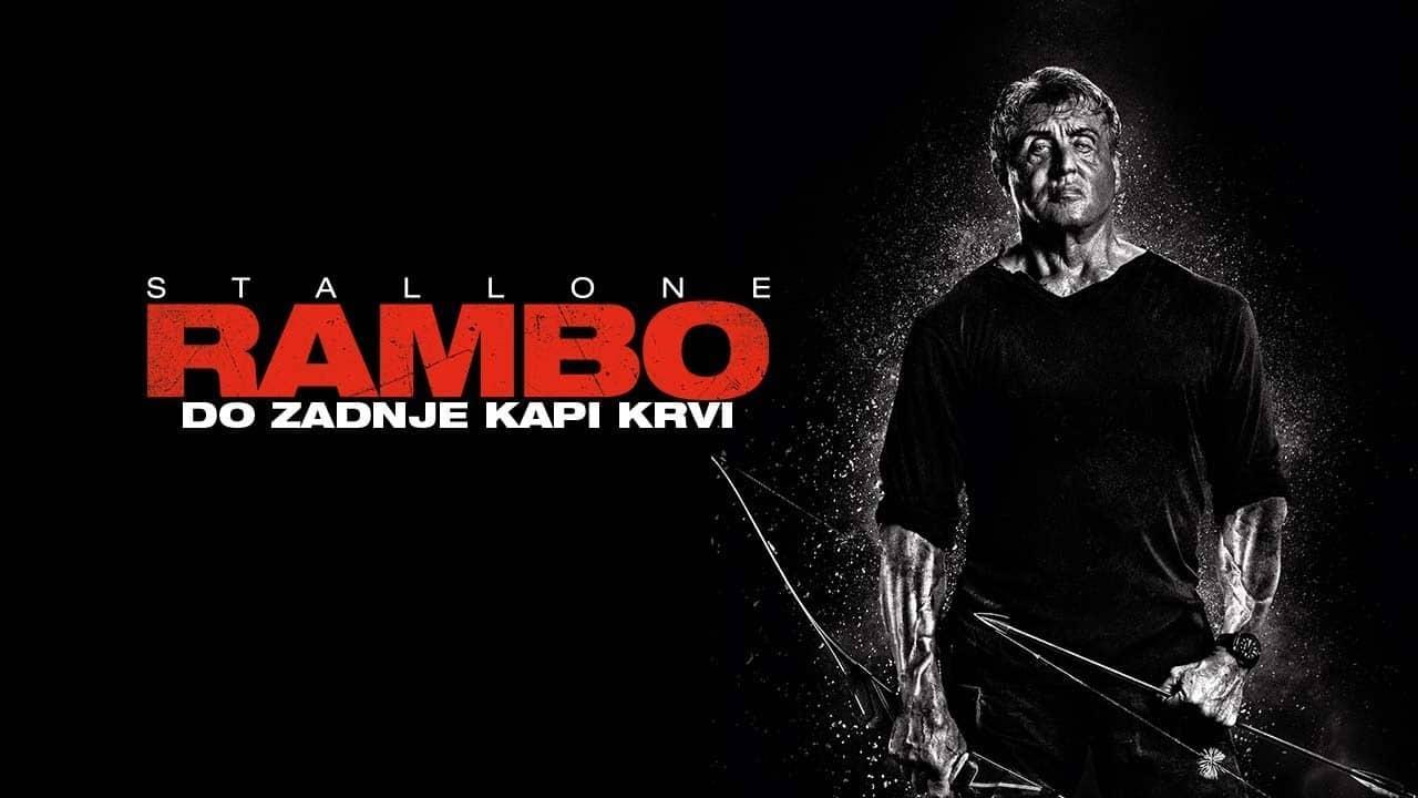 Recenzija: Rambo V: Last Blood (Rambo: Do zadnje kapi krvi, 2019)