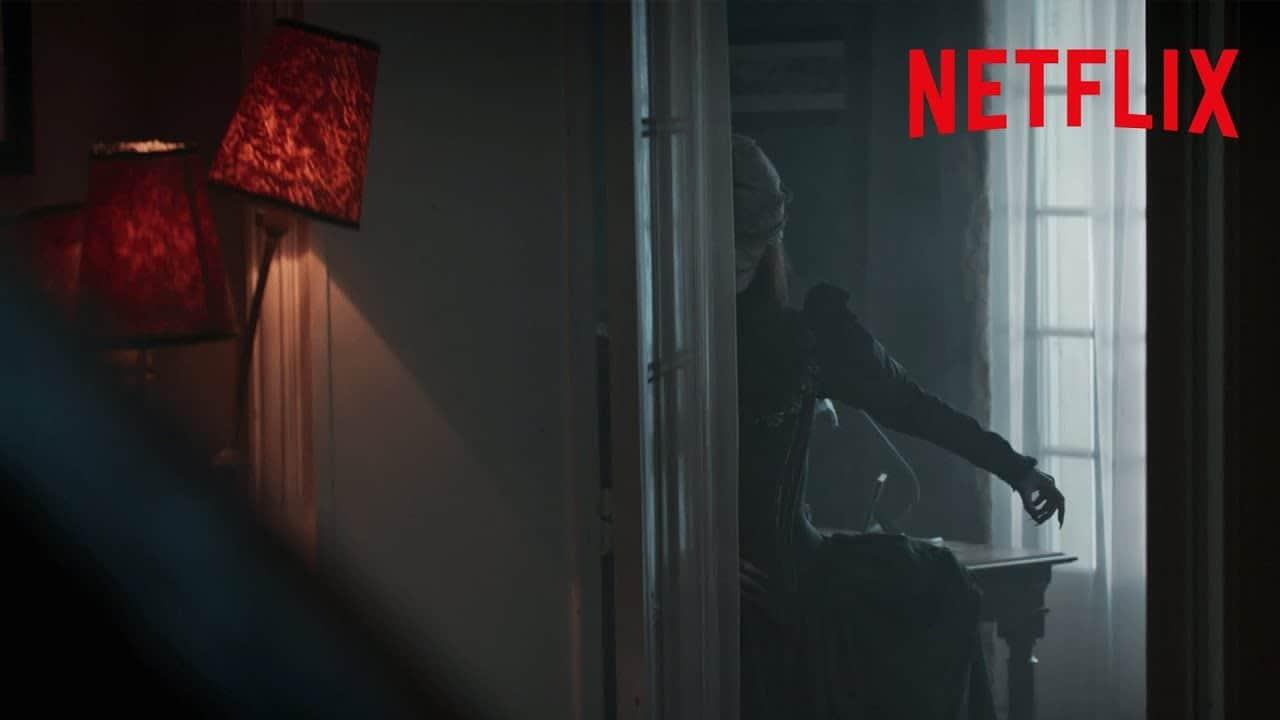 Trailer: Marianne (2019-)