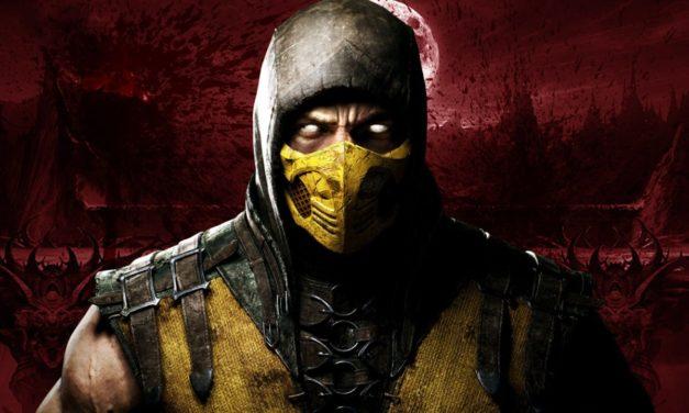 Mortal Kombat reboot pronašao glumce za Scorpiona i Shang Tsunga