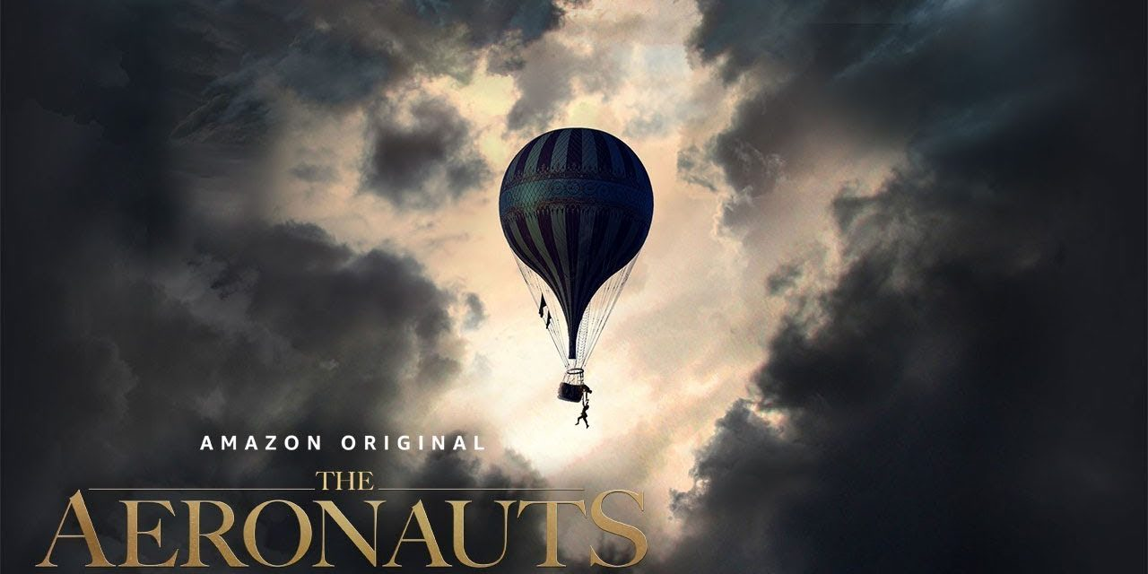Trailer: The Aeronauts (2019)