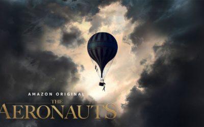 Trailer: The Aeronauts (2019)