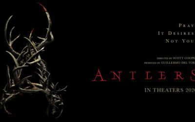 Trailer: Antlers (2020)