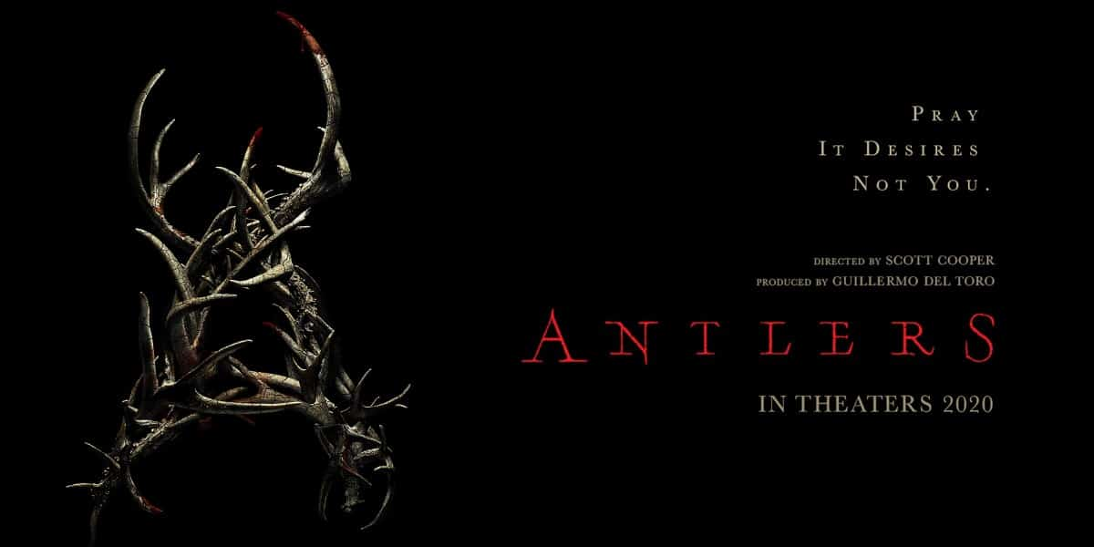 Trailer: Antlers (2020)