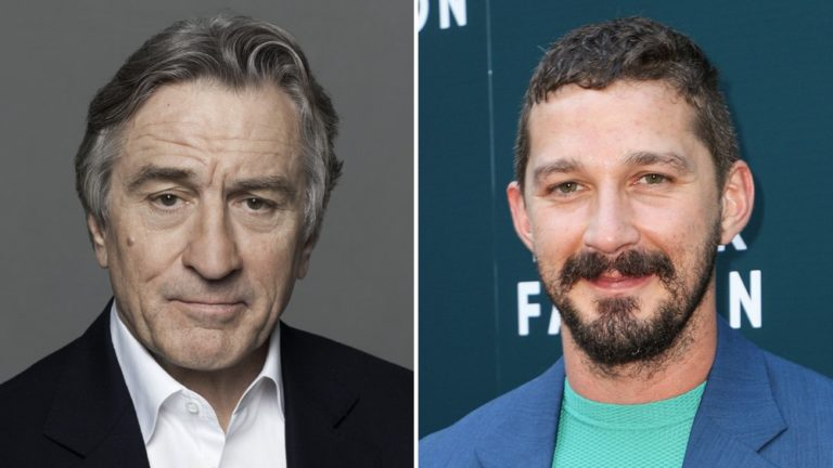 Robert De Niro i Shia LaBeouf u novom krimi filmu After Exile