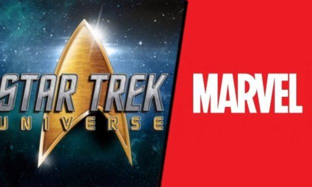 Kako bi Star Trek mogao postati novi Marvel