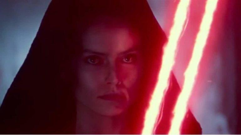 Star Wars: Četiri teorije koje objašnjavaju Dark-Side Rey u 'The Rise of Skywalker'