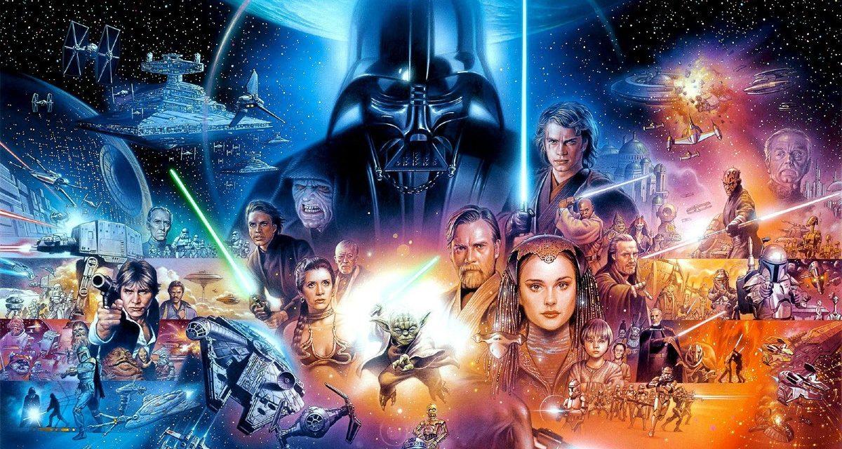 Sve 'Star Wars' TV serije i filmovi u izradi [i traileri gdje ima]