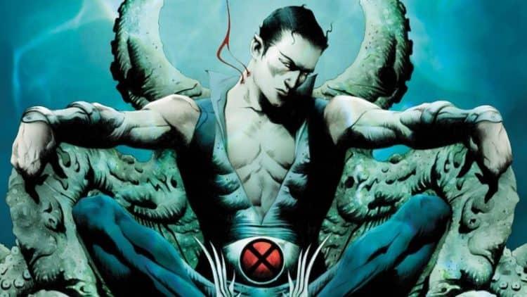 Marvel The Eternals navodno sadrži pad Atlantide i spominjanje Namor, The Submarinera