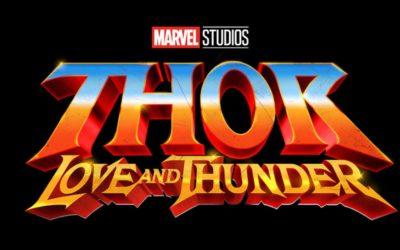 Taika Waititi pojašnjava da će biti 2 Thora u filmu 'Thor: Love And Thunder'