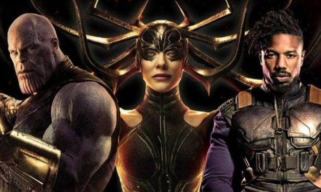 Koji si Marvelov negativac? [kviz]