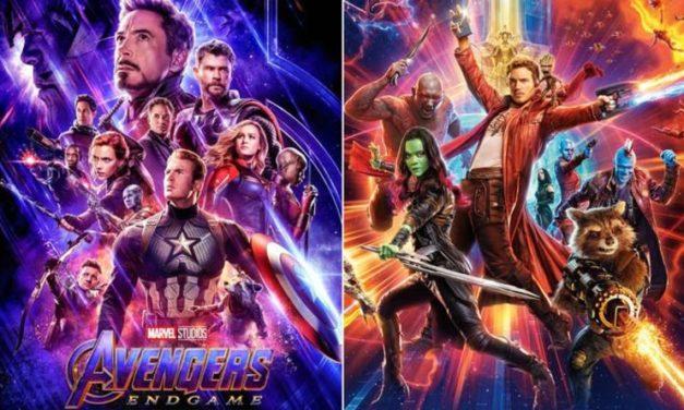 Otkriveni datumi 'Guardians Of The Galaxy Vol. 3' i Avengers 5?! [Glasine]