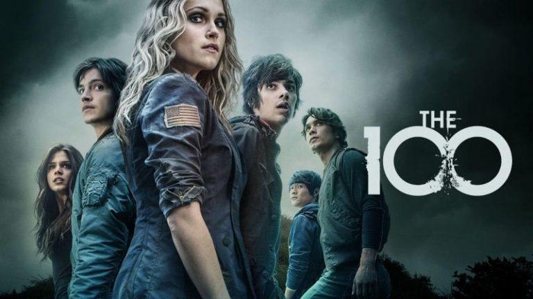 Serija The 100 završava sezonom 7