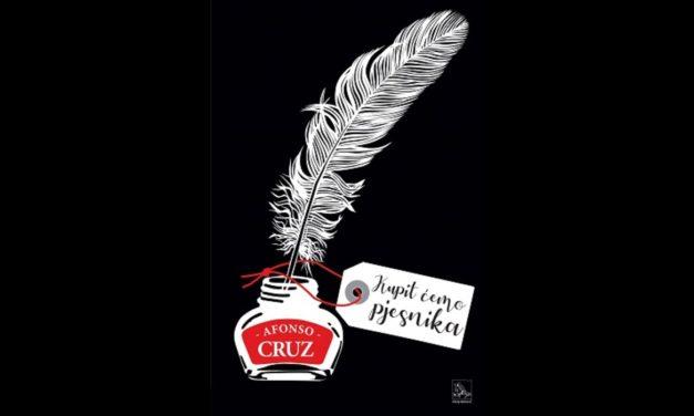 Recenzija knjige: Kupit ćemo pjesnika
