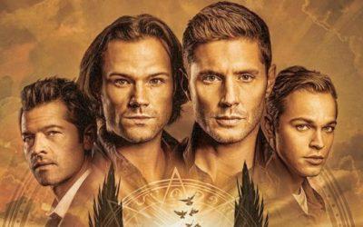 Supernatural – Otkriven Sinopsis Premijere Posljednje Sezone Serije