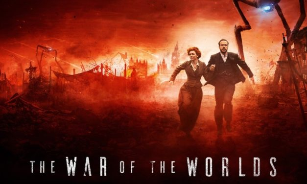 The War Of The Worlds – Pogledajte Prvi Trailer za Novu BBC Adaptaciju SF Klasika