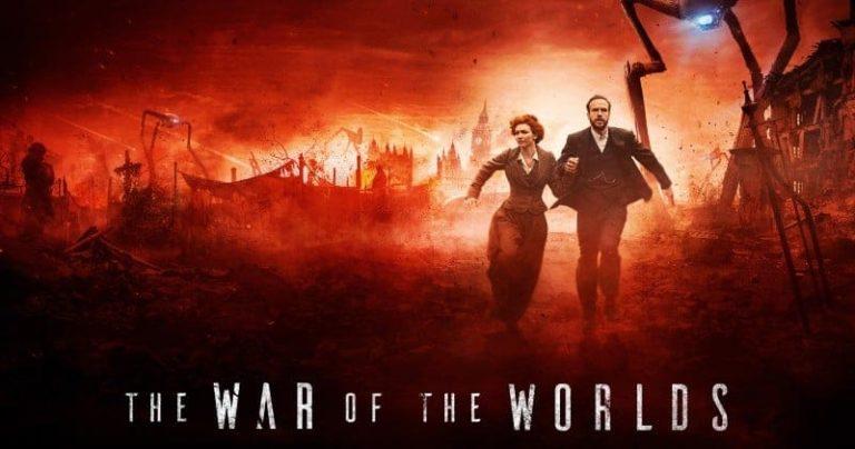 The War Of The Worlds – Pogledajte Prvi Trailer za Novu BBC Adaptaciju SF Klasika