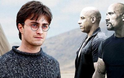 Daniel Radcliffe spreman pridružiti se Fast & Furious franšizi