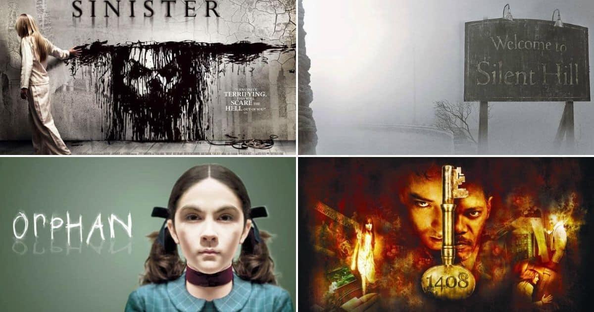 10 odličnih Horora nepravedno ocijenjenih s manje od 7 na IMDb