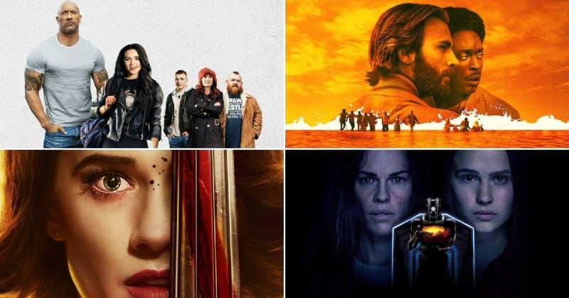 10 Odličnih Filmova Koje Niste Gledali Ove Godine