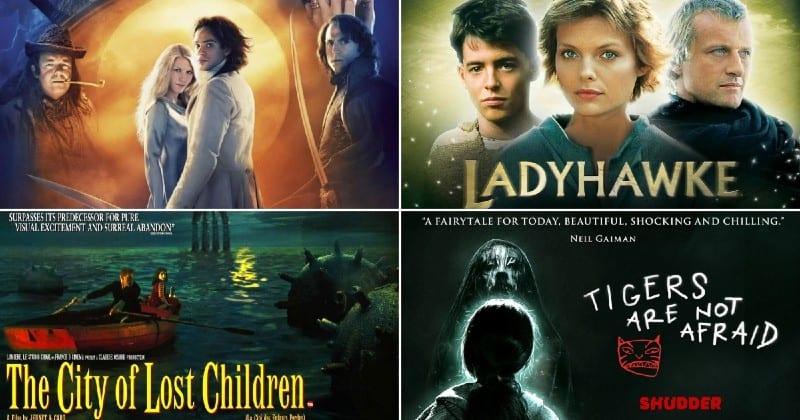 10 Odličnih Filmova Fantazije koje vjerojatno Niste Gledali