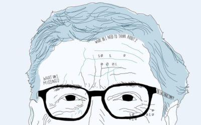 Recenzija: Inside Bill's Brain: Decoding Bill Gates (2019)