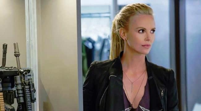 Prvi pogled na Charlize Theron u 'Fast & Furious 9'