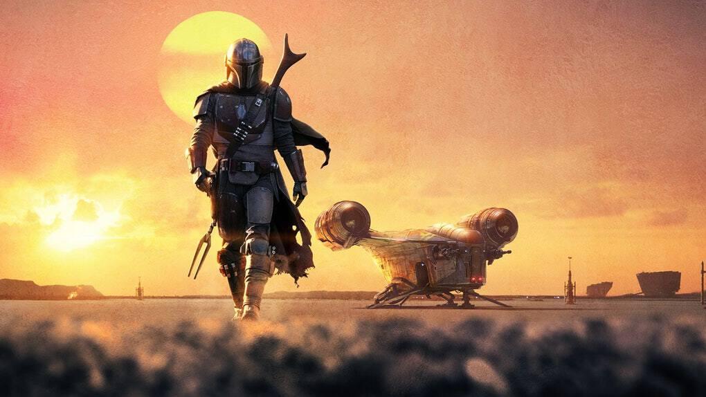 Star Wars: 'The Mandalorian' će istražiti porijeklo Prvog Reda
