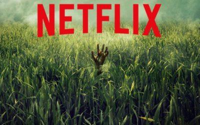 Stigao je prvi Trailer za nadolazeći Netflixov Horor film prema knjizi Stephena Kinga i njegovog sina Joe Hilla 'In the Tall Grass'