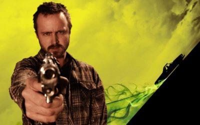 Aaron Paul rekapitulira najvažnije iz 'Breaking Bad' serije u dvije i pol minute