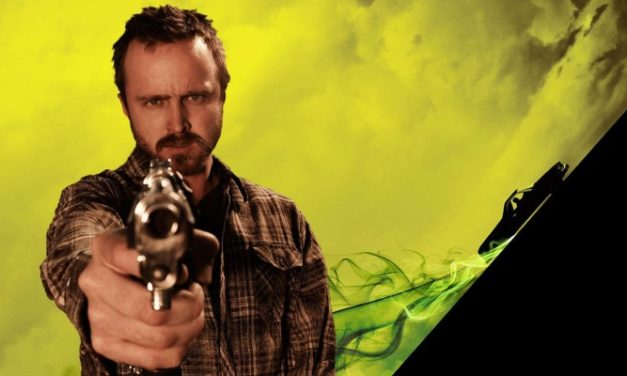 Trailer: El Camino: A Breaking Bad Movie (2019)