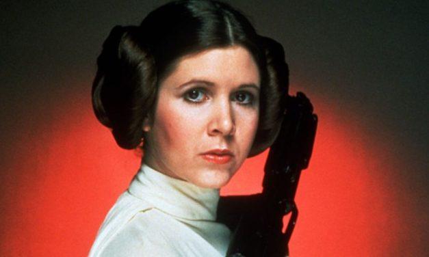 Star Wars – Objašnjeno kako to da se Leia sjeća majke